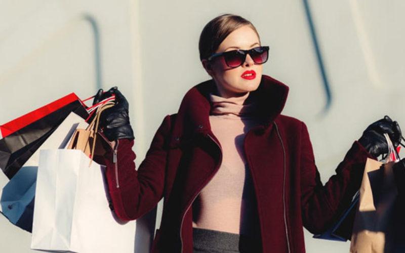 Investment Dressing: 7 Tips for Designer Shopping