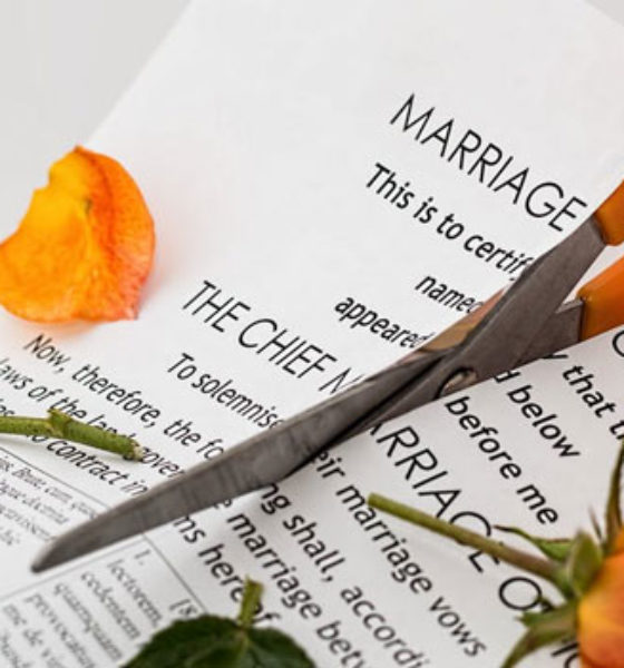 Breaking Up is Hard to Do: The Real Cost of Divorce