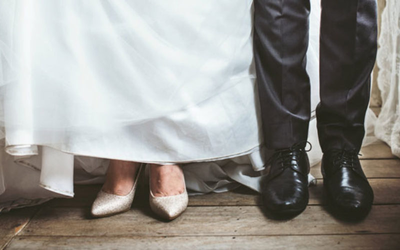 Around Again: Finances in a Second Marriage