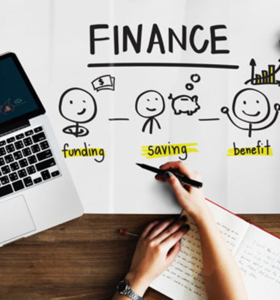 Need a Financial Advisor? It's as Easy as 1,2,3
